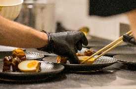 Yuki Cucina Giapponese Noci foto 1