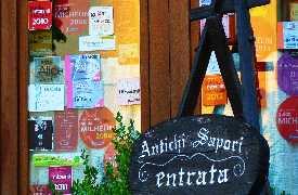 Foto principale Ristorante Osteria Antichi Sapori