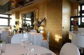 Ristorante Quartopiano Suite Restaurant Rimini - Foto 2