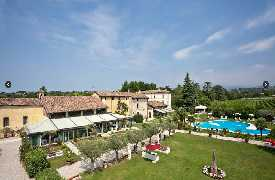 Ristorante Villa Del Quar Verona - Foto 3