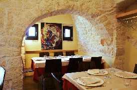 Foto Ristorante Fidelio vicino a Alberobello