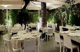 Ristorante pizzeria Tarantini Al Cancello Rotto Bari - Foto 9