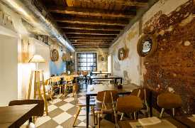 Ham Holy Burger opinioni e recensioni - Milano