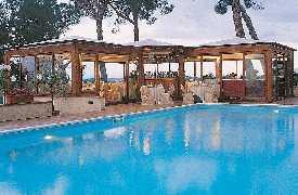 Foto La Terrazza Relais Villa Petrischio vicino a Cortona