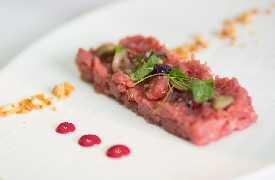 Frank Rizzuti ristorante Cucina Del Sud Potenza - Foto 4