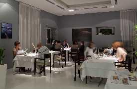 Foto principale Frank Rizzuti ristorante Cucina Del Sud