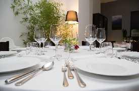 Frank Rizzuti ristorante Cucina Del Sud Potenza - Foto 5