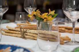 Frank Rizzuti ristorante Cucina Del Sud Potenza - Foto 7