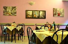 Ristorarante pizzeria Il Sagittario Forli - Foto 2