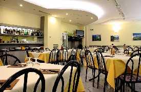 Ristorarante pizzeria Il Sagittario Forli - Foto 7