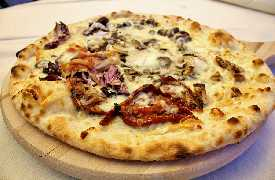 Ristorarante pizzeria Il Sagittario Forli - Foto 8