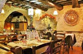 Ristorante Cantina di bacco San Marino - Foto 2