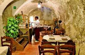 Ristorante Cantina di bacco San Marino - Foto 6