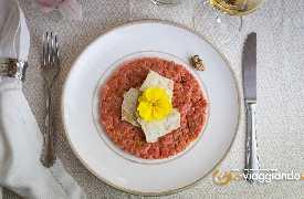 Osteria Zanchetti Fossombrone foto 1