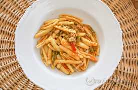 Agriturismo Masseria Cannella Lesina foto 1