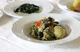 Agriturismo Masseria Cannella Lesina foto 7