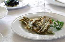 Agriturismo Masseria Cannella Lesina foto 8