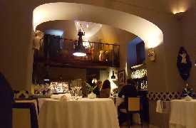 Antica Osteria Nonna Rosa Vico Equense foto 2