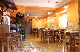 Ristorante Pizzeria Arcimboldo Urbino foto 0