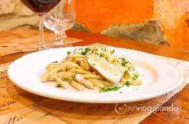 Ristorante Pizzeria Arcimboldo Urbino foto 10