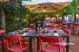 Billi's Griglieria Pizzeria Arezzo foto 2