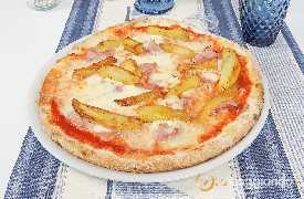 Ristorante Pizzeria Buena Vista Marotta Mondolfo foto 3