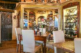 Ristorante Chiosco di Bacco Torriana foto 6