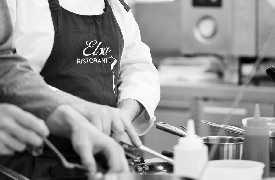 Chef Elsa Ristorante Forlì