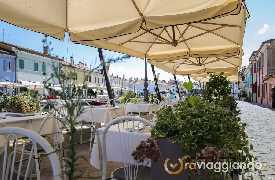 Ristorante Mediterraneo Da Berto Cesenatico foto 0