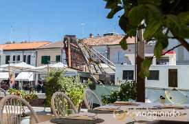 Ristorante Mediterraneo Da Berto Cesenatico foto 3
