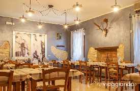 Ristorante Pizzeria Arcimboldo Urbino foto 5