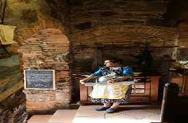 Ristorante La Grotta Radicofani foto 9