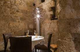 Ristorante Le Lampare Al Fortino Trani foto 8