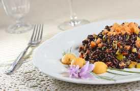 Primo piatto Masseria Il Frantoio Ostuni