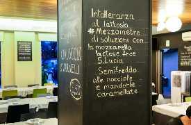 Pizzeria Mezzometro Jesi foto 2