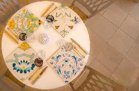 Osteria CasaCiaccia Ostuni foto 4