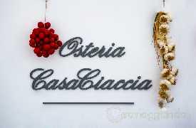 Osteria CasaCiaccia Ostuni foto 8