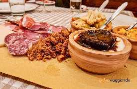 Osteria Da Giulio San Marino foto 4