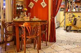 Osteria Pappa e Ciccia Rimini foto 1