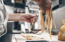 Osteria Zanchetti Fossombrone foto 4