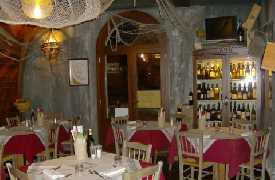 Foto Bar dei Marinai vicino a Cesenatico