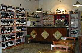 Foto principale La Taverna Libraria