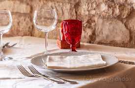 Ristorante L'Aratro Alberobello foto 3