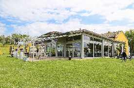 Ristorante Locanda La Cerasa San Costanzo foto 12