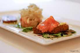 Ristorante Amaranto's Porto Recanati foto 7