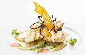 Bina ristorante di Puglia Locorotondo foto 1