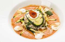 Bina ristorante di Puglia Locorotondo foto 5