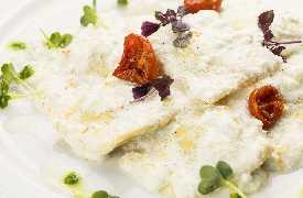 Bina ristorante di Puglia Locorotondo foto 9