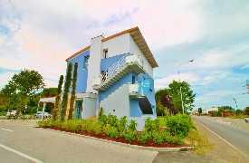 Ristorante Borgo Del Faro Fano - Foto 13