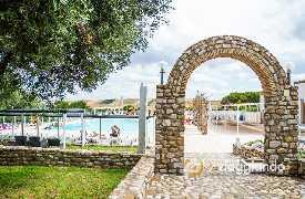 Agli Archi di Villa Maria Troia foto 2